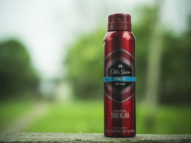 Deodorante-Uomo