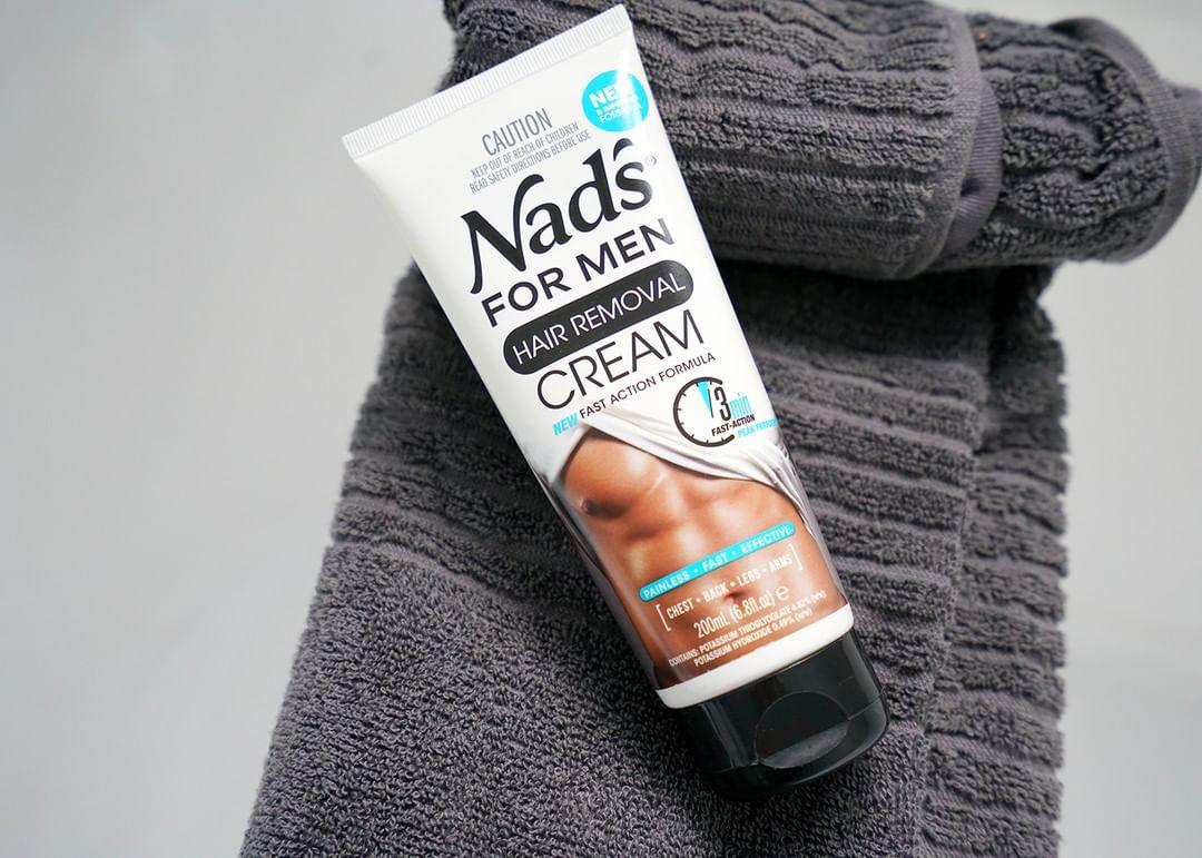 migliore-crema-depilatoria-uomo