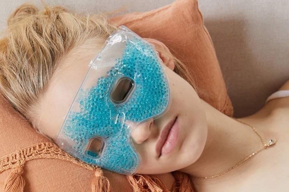 migliore-mascherina-occhi-refrigerante