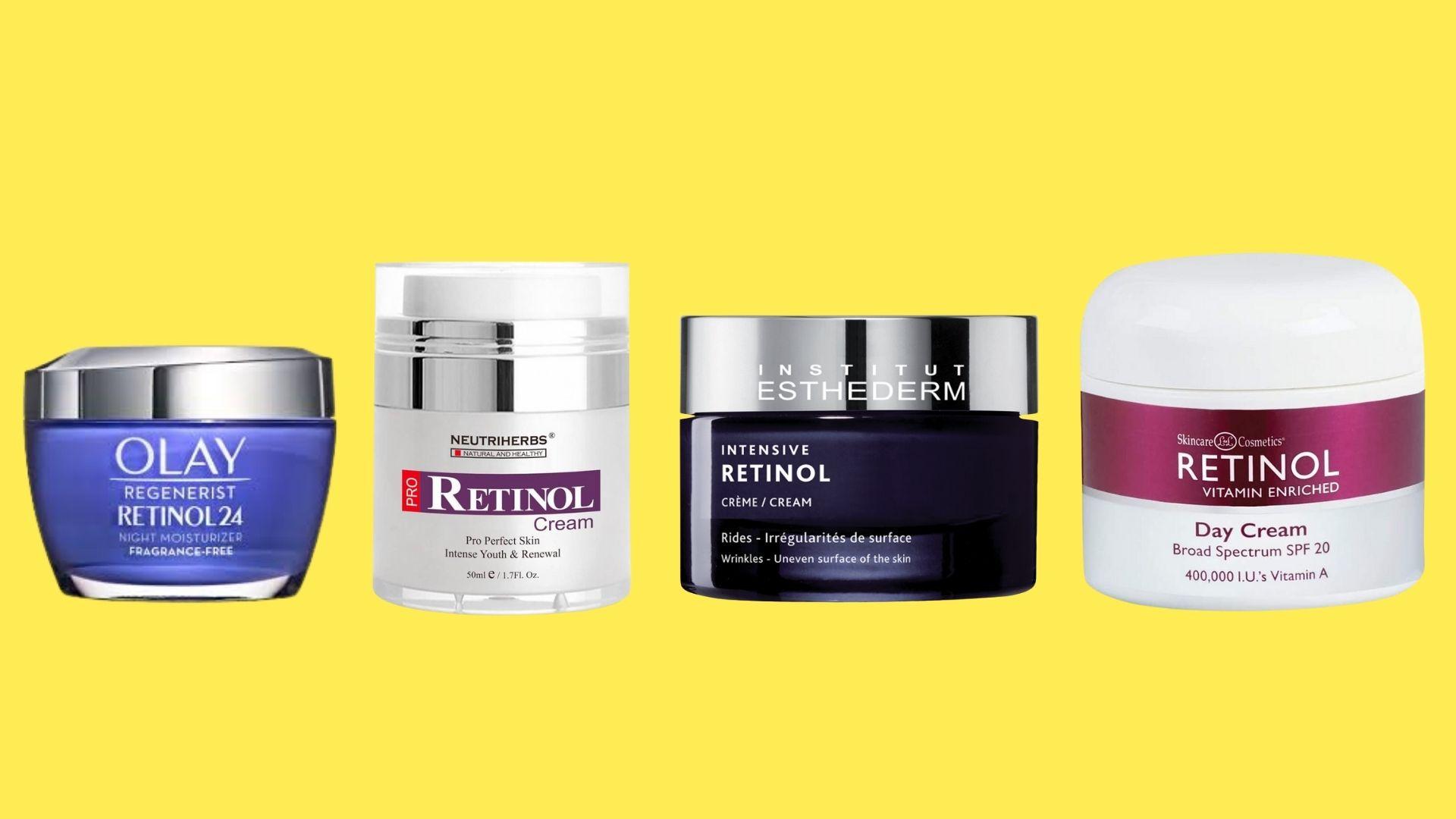 migliore-crema-al-retinolo